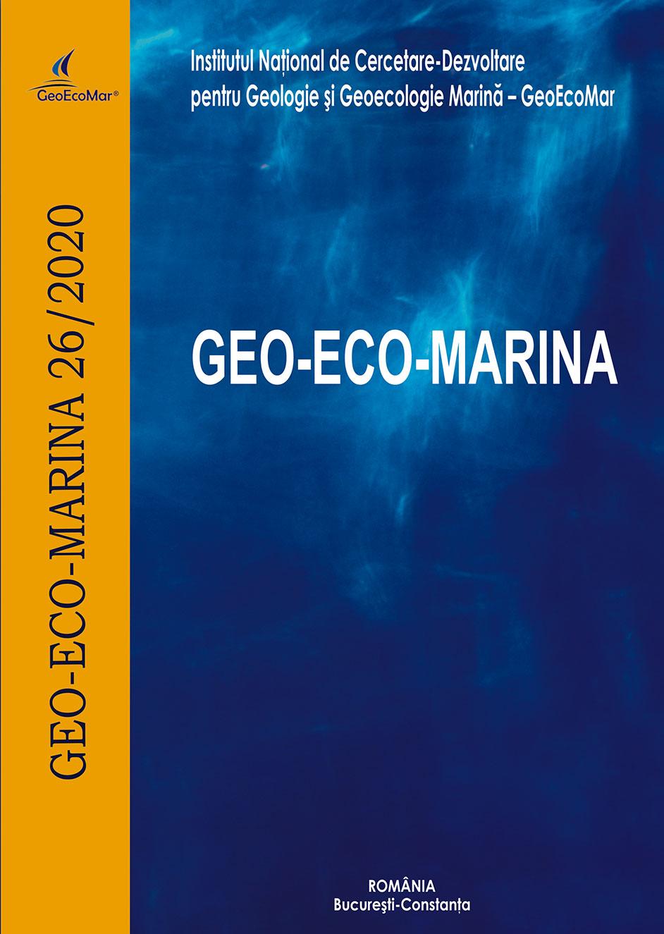 Geo-Eco-Marina Vol. 26 (2020)
